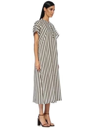 Beymen Collection Elbise Haki